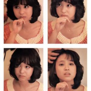 のりたまの髪型♡Can't Say Goodbye