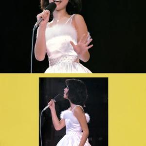ステージがやっぱり最高♡圭子の夢は夜ひらく