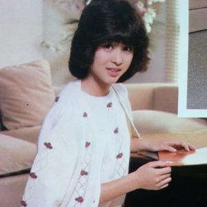 普通の生活♥松田聖子 2010年インタビュー アメリカのサスペンスドラマ『BONE』