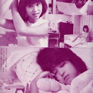 お泊まり♡ドキドキ♡松田聖子 SWEET MEMORIES FNS歌謡祭 1999年