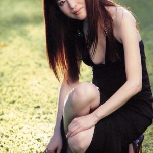 聖子ちゃんの写真に癒される♡松田聖子 2010年インタビュー アメリカのサスペンスドラマ『BONE』
