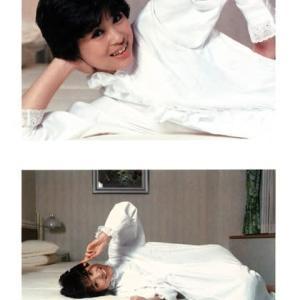 三連休明け…松田聖子 あなたに逢いたくて〜Missing You〜 私のビデオからのアップです!強調!(笑)