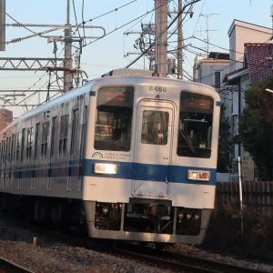 東武8000系