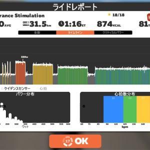 ZA TRI2020 #4 Endurance Stimulation
