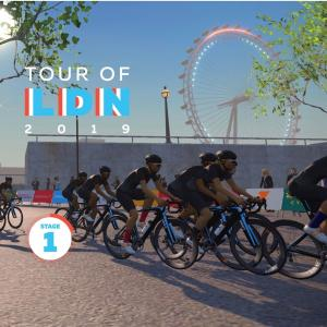 Tour of London // Stage 1 (Short Distance)