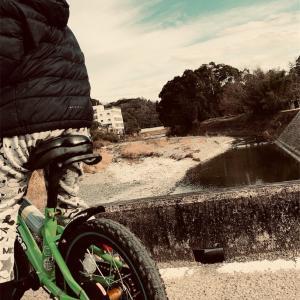 20200119 Run &  Ride