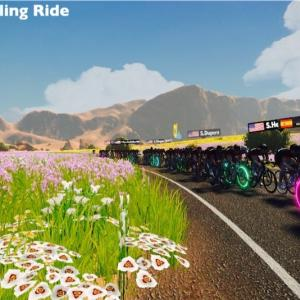 DIRTy USA Cycling Ride