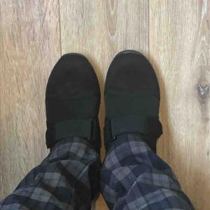 【断捨離】靴について雑感&4足捨てました