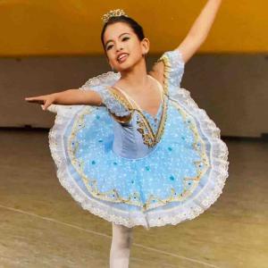 バレエ好きの娘が現在に至るまでの経緯と次に狙うものとは。。。