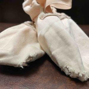 日々のバレエ練習は努力の証となって