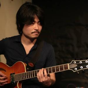 ジャズギタリスト宇田大志(うだ たいし)のYouTubeチャンネルや経歴・魅力を徹底解説!