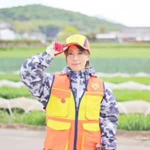 Nozomi's狩チャンネル×大都会OLが田舎の畑を守るために立ち上がったエピソード!