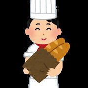 【フィール】大きなチーズフランス