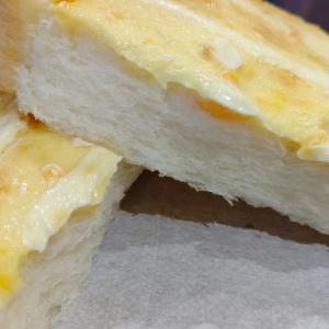 【ローソン】たまごトースト マヨネーズ風味