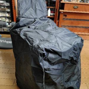 スクーター用 保温、防風、防寒レッグカバー購入