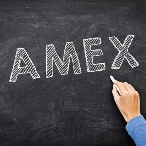 AMEXが限度額で決済不可!前払いしてみた…