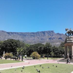 初めての語学留学@南アフリカ