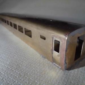 KTMカツミ製キハ82系レストア 2