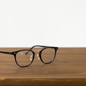 金子眼鏡店の眼鏡は本当に凄かった【レビュー】