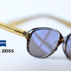 憧れのCarl Zeiss(カールツァイス)のメガネレンズ