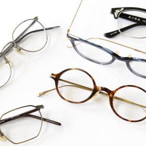 お洒落な眼鏡を掛けたい♫まずは眼鏡のカタチをチェックしよう!