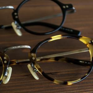 金子眼鏡とアーバンリサーチのコラボ眼鏡がコスパ最強な件【レビュー】