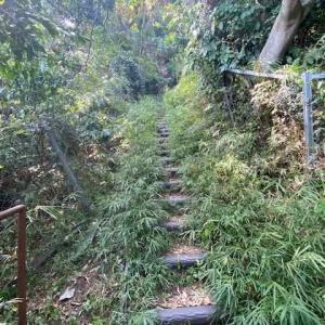 階段話の続き
