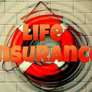 生命保険も解約した