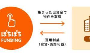 「ぽちぽちFUNDING」の説明会に参加。初回案件情報が解禁!