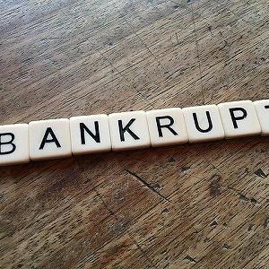 グリーンインフラレンディング、破産手続開始決定
