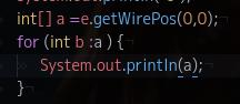 ユニバーサル基板CADの製作 38 linuxでも配線を描けました。