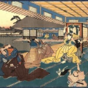 令和弐年6/8(月) 立派なお殿様であった吉良上野介