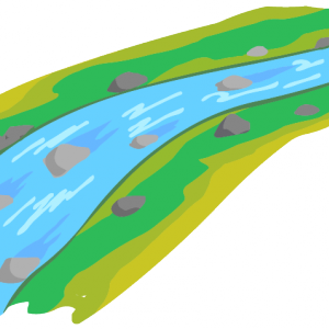 Re レイノルズ数で層流か乱流を判断しよう
