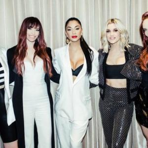 The Pussycat Dollsが再結成を発表