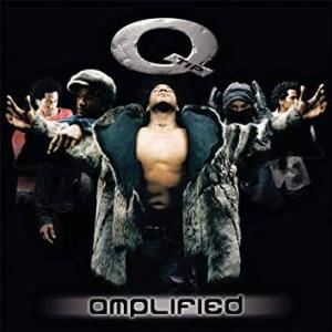Q-Tip『Amplified』
