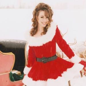 今年も絶好調!Mariah Carey『All I Want For Christmas Is You (恋人たちのクリスマス)』