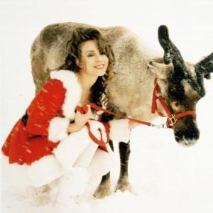 Mariah Carey『All I Want For Christmas Is You (恋人たちのクリスマス)』Billboard Hot 100で1位に