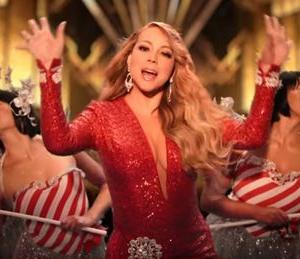 Mariah Carey『All I Want For Christmas Is You (Make My Wish Come True Edition)』のMV解禁