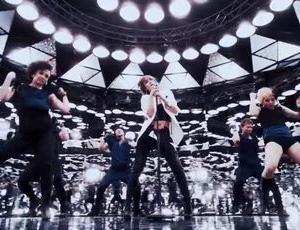 安室奈美恵『Let's Go』の振り付け、バックダンサーなど