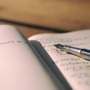 日記は最高のアウトプット! 【メリットと書き方も紹介】