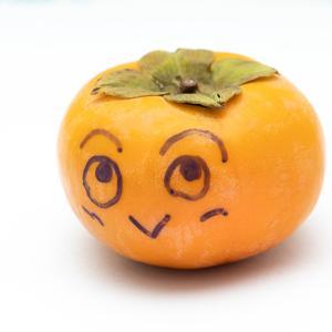 美味しい柿み~っけ!「太秋柿」