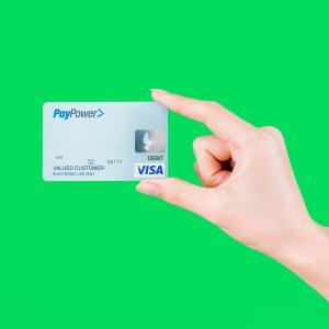カード支払いもポイント加算にも全く興味ないので