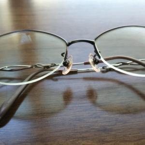眼鏡の曇りが軽減された方法とは