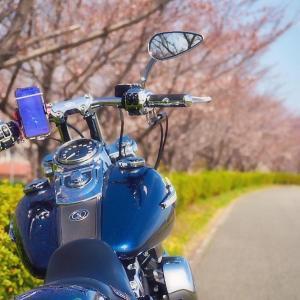 ①たつの薄口醤油ツーリングその1 新舞子浜〜童謡の小径