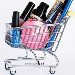 【コスメ断捨離】必要な物か見極めよう。化粧品の断捨離方法を紹介します。