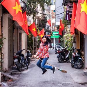 日本人のベトナム移住 7つのメリットを紹介します