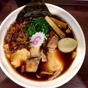 麺屋きころく 成増店@成増