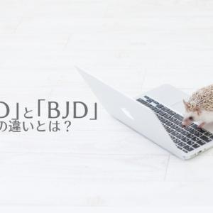 【ドール初心者さんへ】「SD」と「BJD」の違いとは?わかりやすく解説!