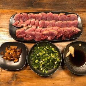 今日は西表島の冬の名物料理で。