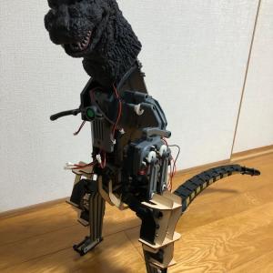 週刊ゴジラをつくる【77】